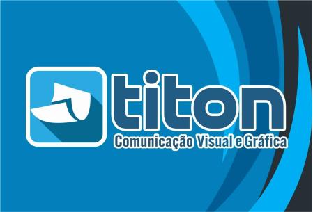Titon Adesivos & Comunicação Visual