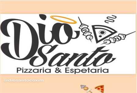 Dio Santo Pizzaria e Espetaria