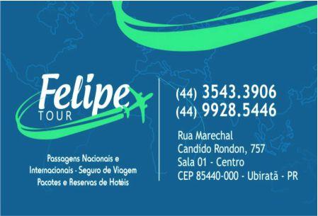 Felipe Tour