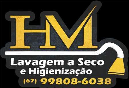 HM Lavagem á Seco e Higienização