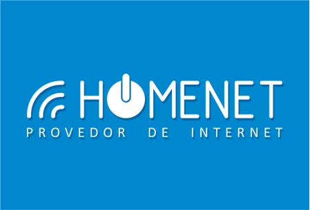 Homenet Provedor de Internet