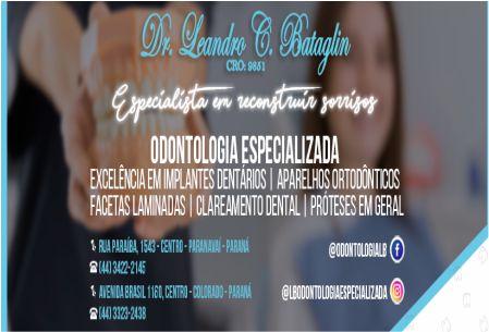 LB Odontologia Especializada