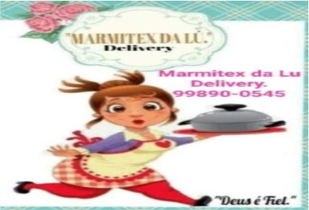 MARMITEX DA LÚ