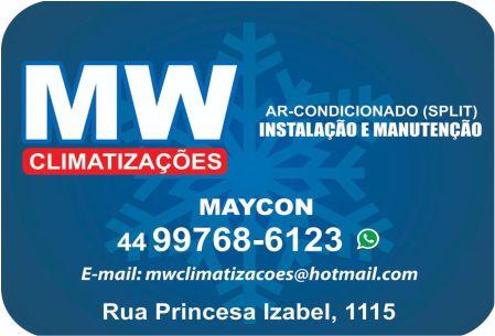 MW Climatizações