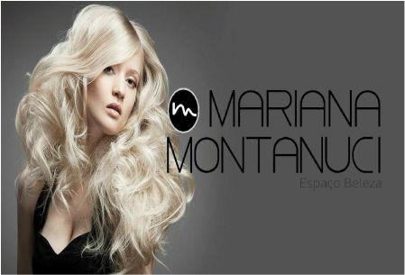 Mariana Montanuci Salão de Beleza