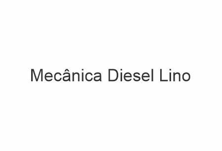 Mecânica Diesel Lino