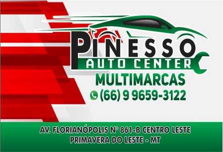 Pinesso Auto Center Multimarcas