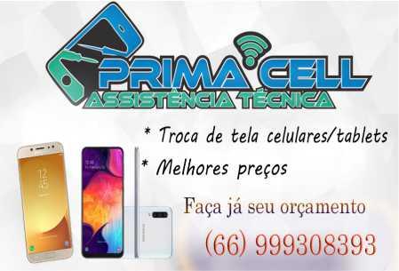 Primacell Celulares