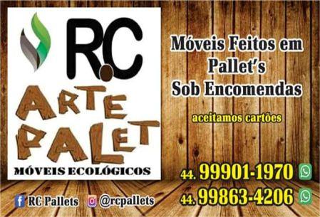 RC Arte Pallets