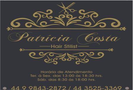 Salão Patrícia Costa Hair Stilist