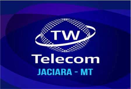 TW Telecom Jaciara