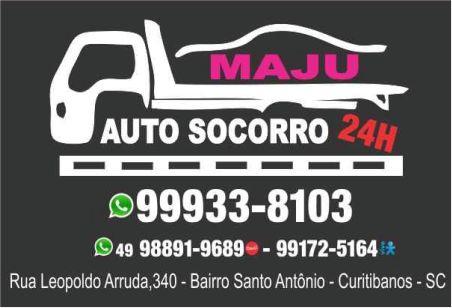 AUTO SOCORRO MAJU