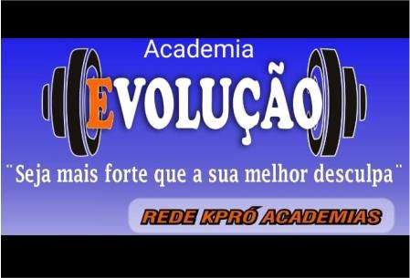 Academia Evolução