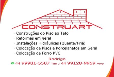 CONSTRUART