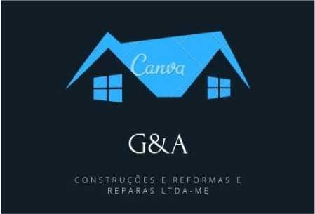 G & A Construções e Reformas