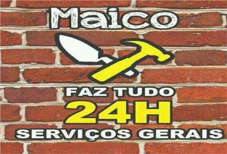 Maico Faz Tudo 24H