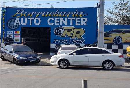 R & R Auto Center