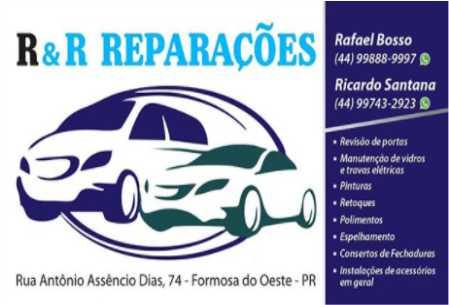 R & R Reparações