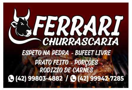 Restaurante e Churrascaria Ferrari Spettus