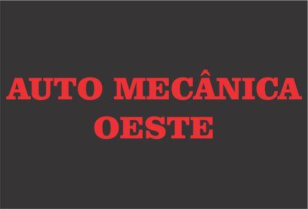 AUTO MECÂNICA OESTE