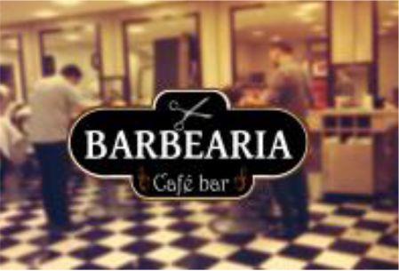 BARBEARIA CAFÉ BAR