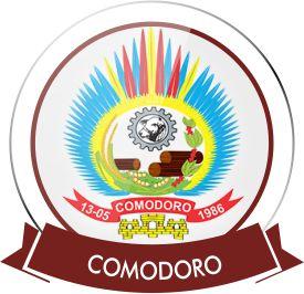 Comodoro-mt LOGO