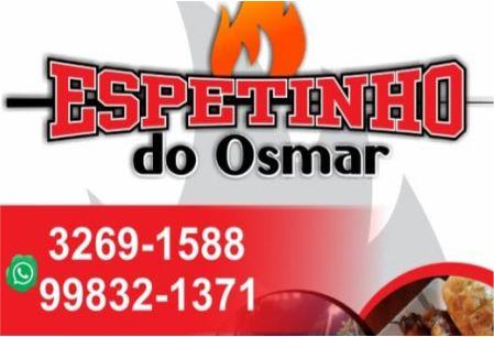 ESPETINHOS DO OSMAR