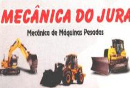 MECÂNICA DO JURA