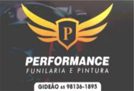 PERFORMANCE FUNILARIA E PINTURA