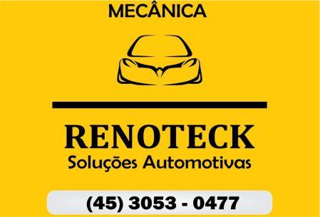 RENOTECK AUTO MECÂNICA