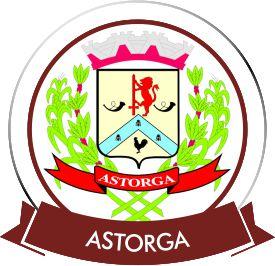 Astorga Logo bandeira
