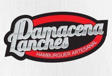 DAMACENA LANCHES