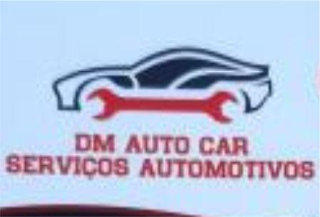 DM AUTO CAR SERVIÇOS AUTOMOTIVOS