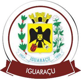 Iguaraçu LOgo Bandeira