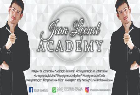 JEAN LEONEL ACADEMY