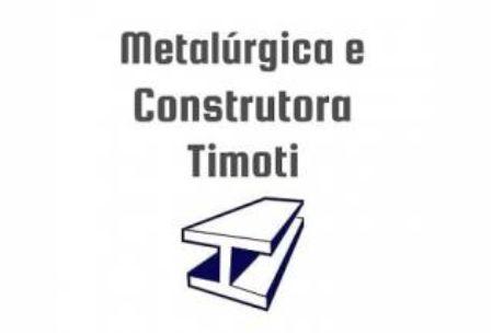 METALÚRGICA E CONSTRUTORA TIMOTI