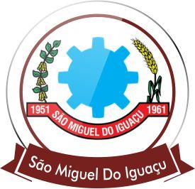 São Miguel do Iguaçu Logo