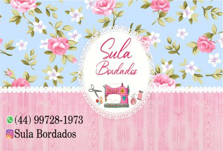 Sula Bordados