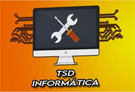 TDS INFORMÁTICA