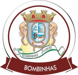 Bombinhas Bandeira