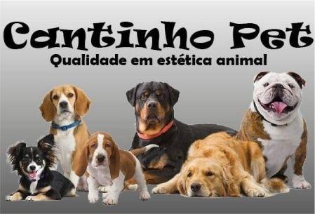 CANTINHO PET