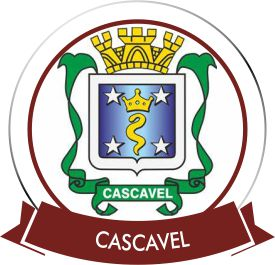 Cascavel Logo Bandeira