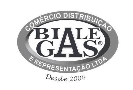 BIALE GÁS