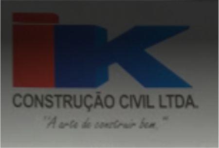 IK Construção civil ltda