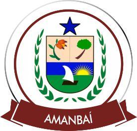 Amambaí Bandeira