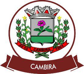 Cambira Brasão bandeira