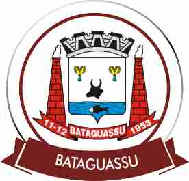 Bataguassu Brasao Bandeira