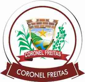 Coronel Freitas Bandeira