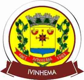 Ivinhema Ms Bandeira