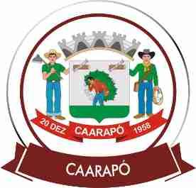 Caarapo Ms bandeira
